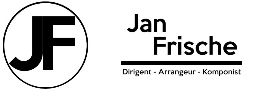 Jan Frische